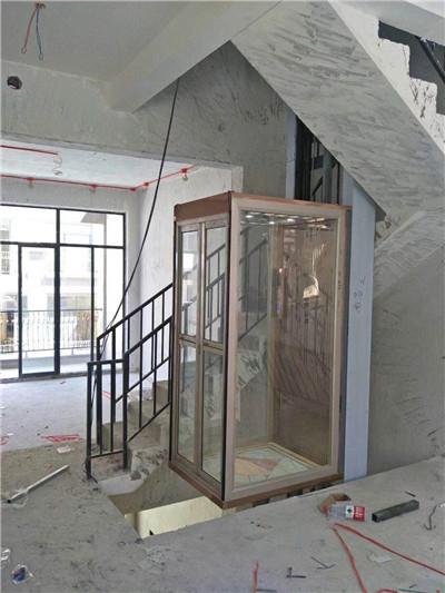 兰州复试家用电梯品质保障