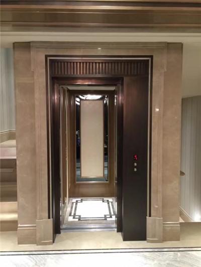 吉林阁楼家用电梯进口