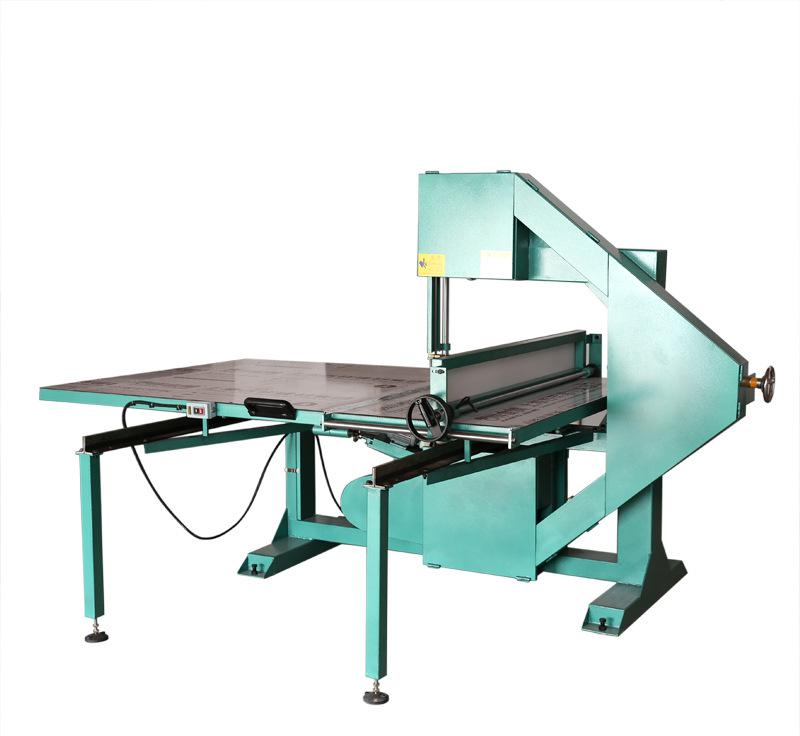 吉林松原蜂窝纸板立切机怎么样恒科锯切