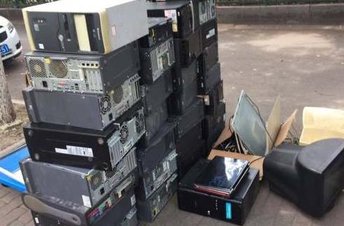 深圳市盐田区回收板电脑量大价优上门看货