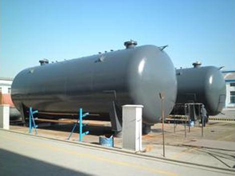 海西压力容器储气罐安装备案#海西储气罐安装