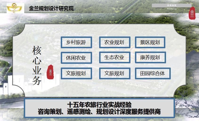 榆林专业做概念性规划公司/专业机构