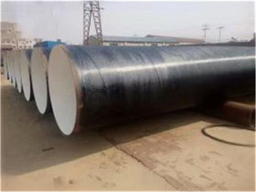 山西省运城市包覆式燃气管道用3PE防腐钢管价格咨询