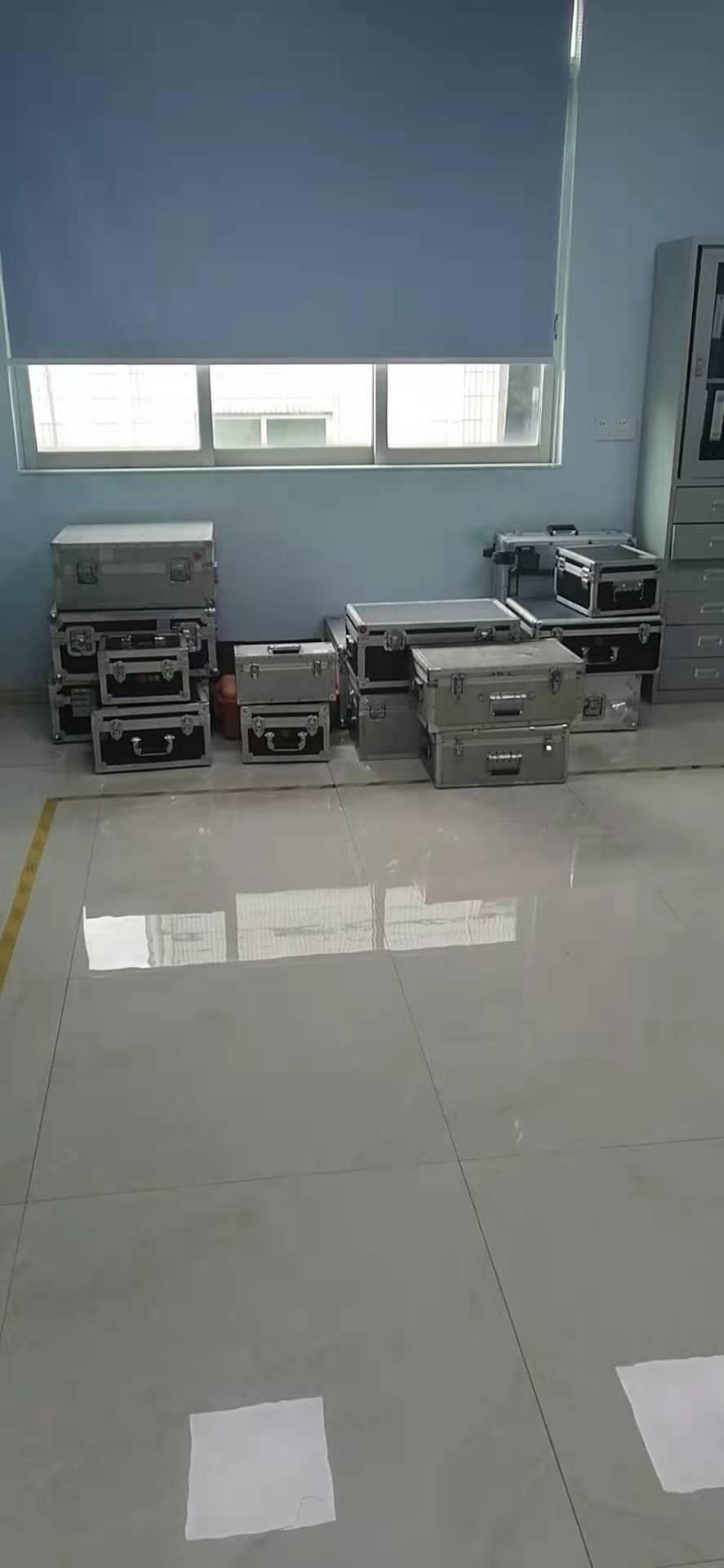 广州白云计量校验计量设备中心