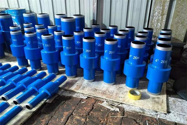 日照天然气管道绝缘接头厂家打造高质量产品