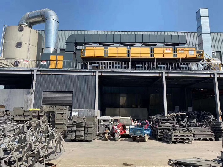 铸造厂除尘滤袋灞桥区厂家直销