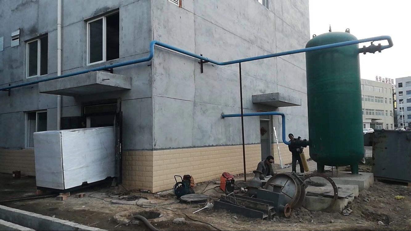 巴中南江压力容器安装注册#巴中南江储气罐安装