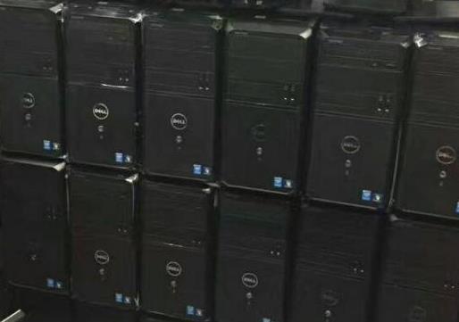 肇庆市高要市回收旧电脑价高同行专业回收