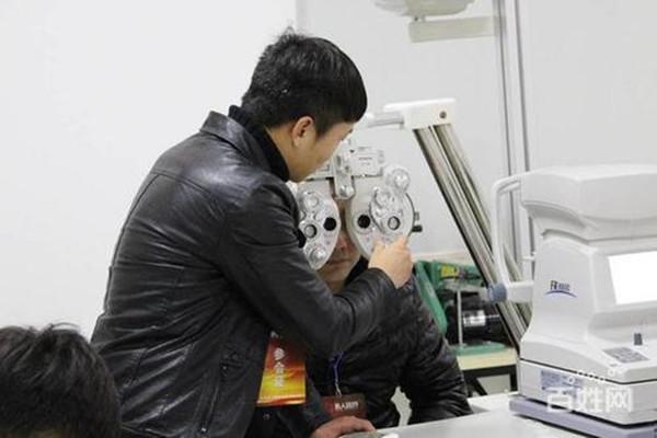 六盘水培训考眼镜验光员培训主要考哪些内容有什么要求重点解析