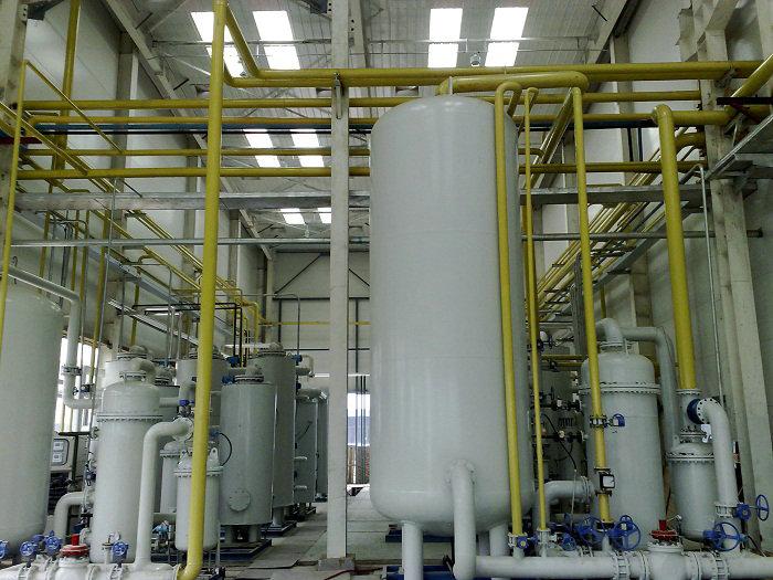 郴州压力容器安装公司