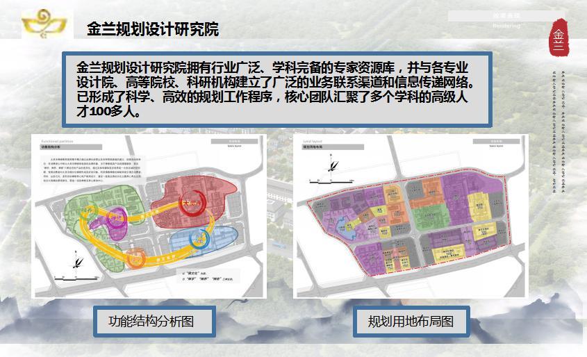 宜昌专业做概念性规划设计公司/费用低