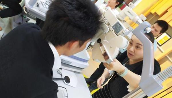 安庆2021年报考眼镜定配工培训考试时间报名流程考试相关信息