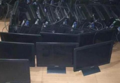 广州市南沙区回收废旧电脑价格高评估