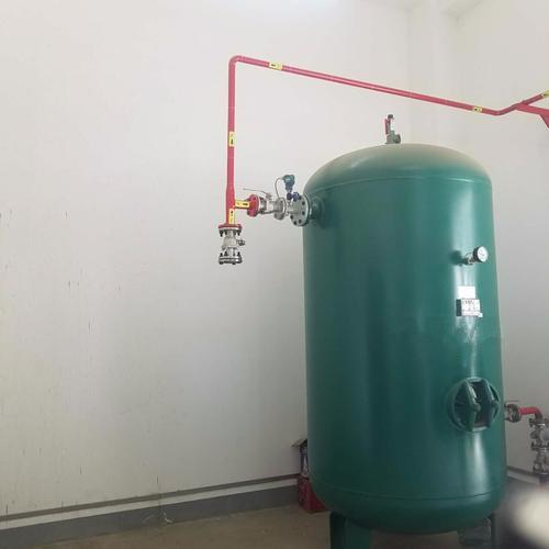 宁波慈溪压力管道安装公司#宁波慈溪储气罐安装