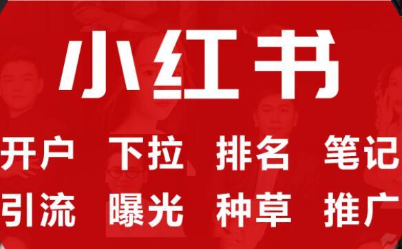 茂名市小红书搜索词推广_【专注小红书下拉词】-媒体购