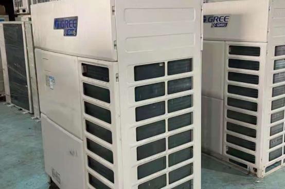 莞城区旧中央空调回收报价 价格表一览