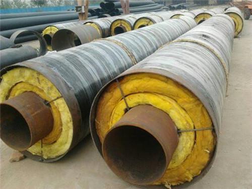钢套管直埋保温管厂家专业生产厂家雨花台区