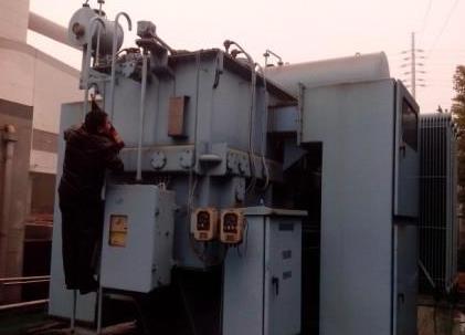 番禺区干式变压器回收哪里有专业拆除回收公司