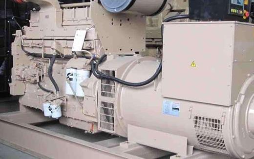 清远市清城区大型发电机回收上门回收公司高价收购