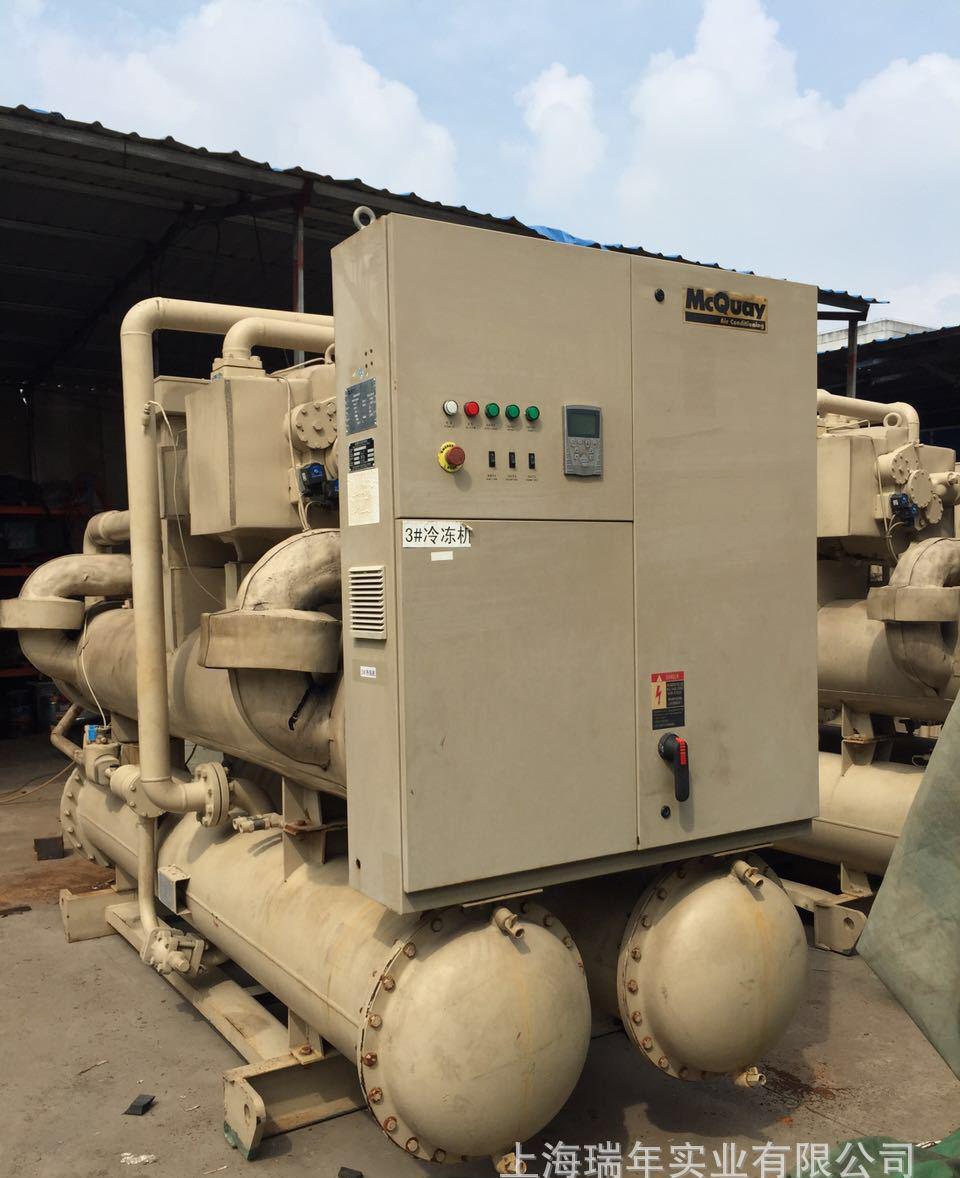 金湾区旧空调机组收购高价回收