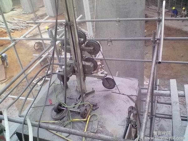 茂名市建筑改造切割拆除供应
