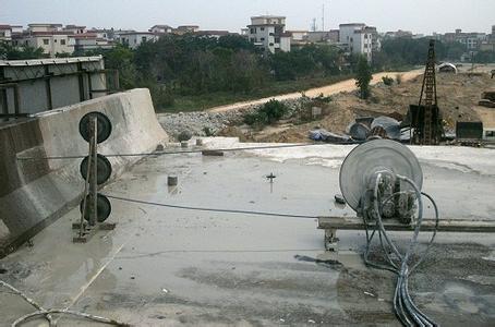 珠海基坑支护桩切割拆除专业团队——《浩麒建筑》