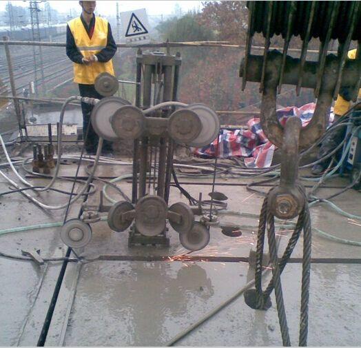 广州天河混凝土切割拆除工程多少钱