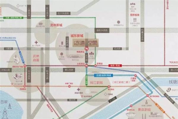 【了解】杭州东港空间售楼处告诉您到底怎么购买