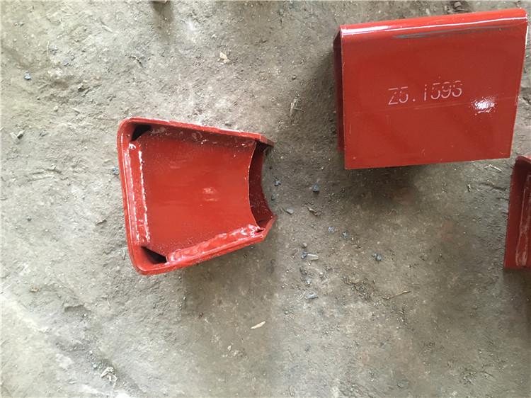 华阴Z4.108管夹导向支座保质工期
