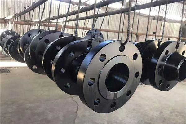 运城新绛焊接法兰制造厂家