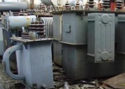 番禺区变压器回收多少钱一吨,多少钱一台
