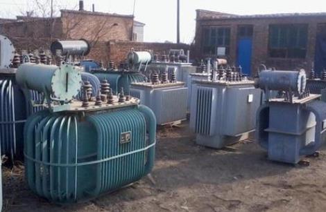 麻涌镇干式变压器回收多少钱一吨,多少钱一台