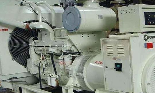 广州市增城区大宇发电机回收上门回收公司高价收购