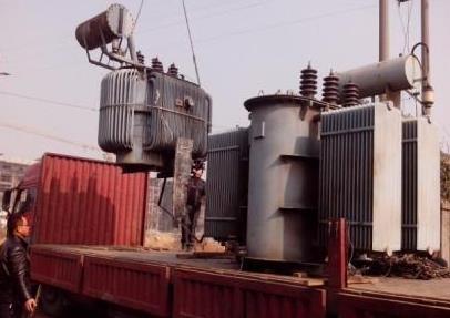 德庆县组合变压器回收价格行情|报价