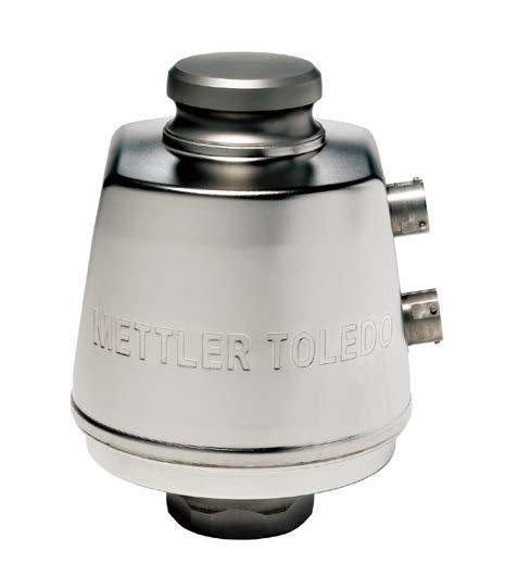 METTLERGDD-30t称重传感器哪家好