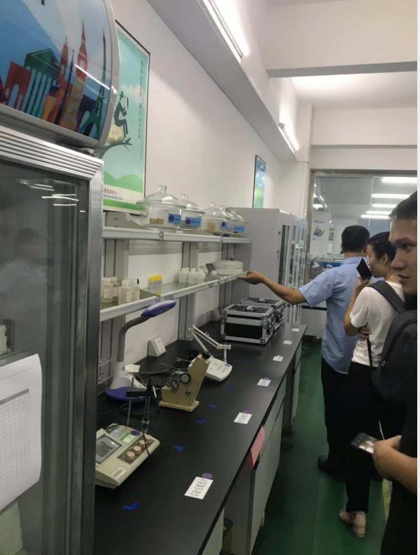 宜春有毒气体报警器校准检测-