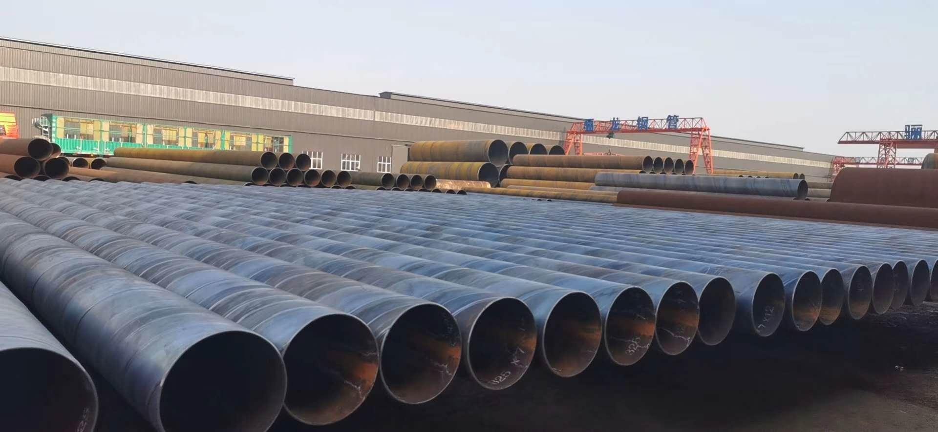 定边外径2820螺旋焊管汕头市厂家地址-友浩管道
