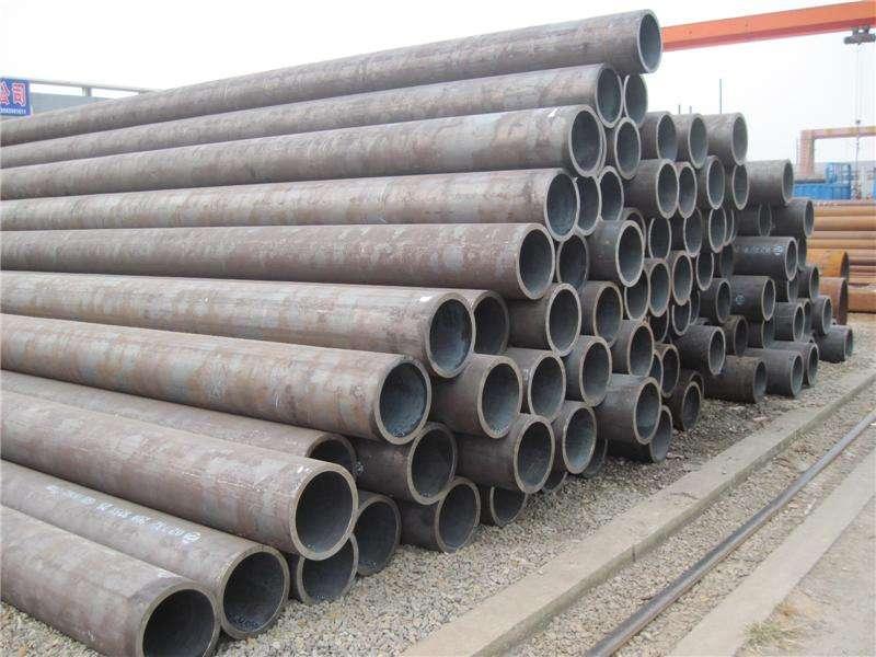 埋地输水管线用螺旋钢管滨州市期价格-友浩管道