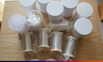 黑河铟棒回收,黑河旧银胶回收,黑河旧铟条收购