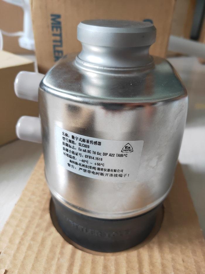 梅特勒托利多SLC820-50t传感器供应