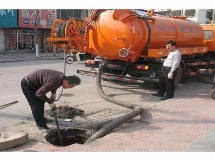 淮安各种大小管道清洗——检测中心