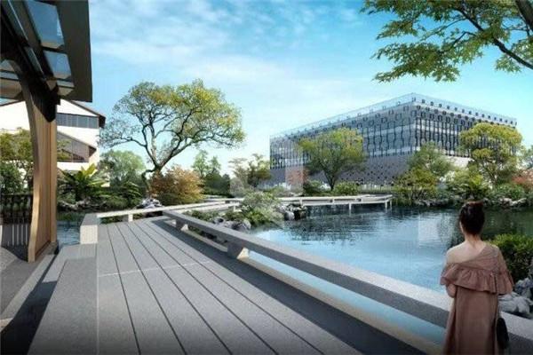 喜讯2021湖州长兴新港嘉苑详细介绍,竟然如此好卖,有何优势?