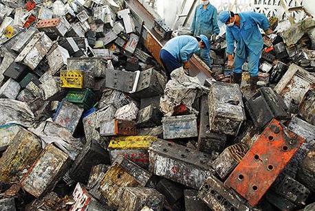 肇庆市封开县蓄电池回收公司上门回收价格高