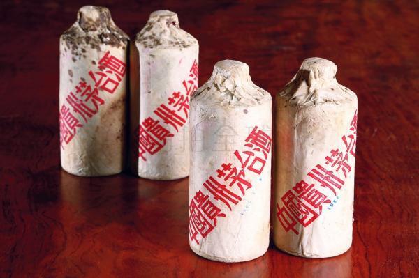 岳陽回收五星牌茅臺酒1988年茅臺酒回收丨上門