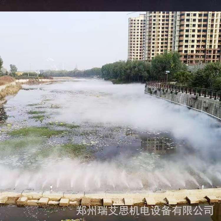宿州景观造雾设备厂家