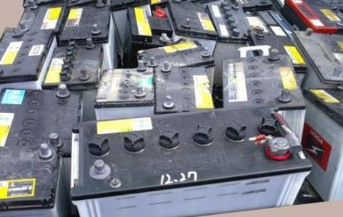 河源市源城区干电池回收报价表 多少钱一斤