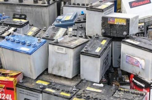 番禺废铅酸电池回收报价表 多少钱一斤