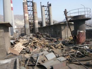 惠州市龙门县整体拆除回收搅拌站-实力商家-致力环保