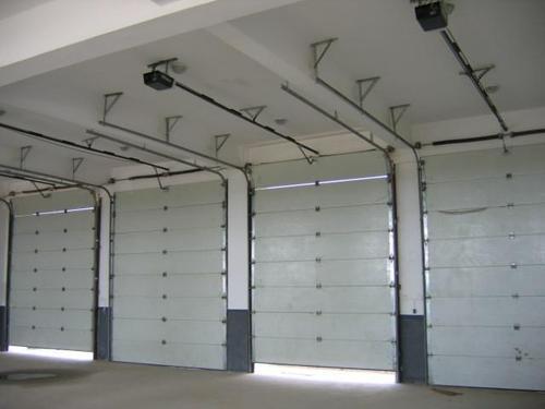 北京密云安装卷帘门安装防尘卷帘门