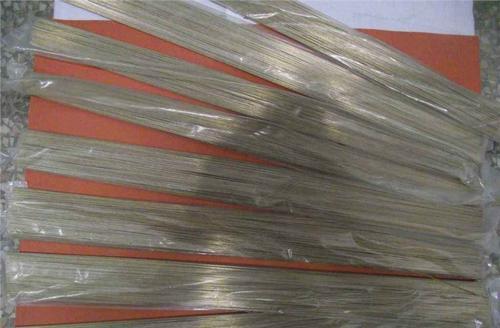 襄阳铟条回收,襄阳旧银焊条回收,襄阳旧银浆收购